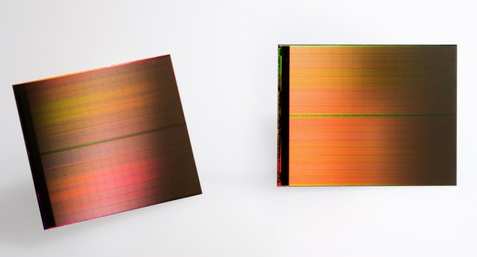 Intel и Micron 3D Xpoint